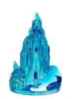 Frozen Elsa's Ice Castle Aquarium Ornament